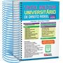 Vade Mecum Universitário De Direito Rideel 17ª Edição - 2015