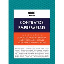Contratos Empresariais 1ªed 2014 Fradera Estevez Ed Saraiva