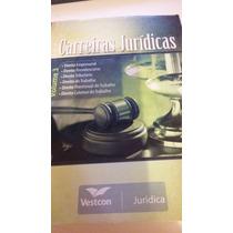 Carreiras Jurídicas Volume 3