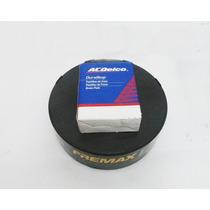 Kit Disco Freio+pastilha Acdelco Gm Cobalt C/abs Dianteiro