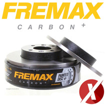 Fremax Bd9614 Disco Freio Diant. Par Vw Gol 1.6 Up 1.6
