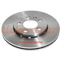 Disco De Freio Vectra 94/98 Astra 95/96 Ventilado (par)