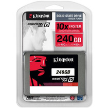 Ssd Kingston 240gb Ssdnow V300 Sata 3 6gb/s Pronta Entrega!