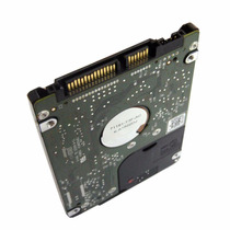 Hd 1 Tb (1 Tera) Sata 5400rpm P/ Notebook Lg - 1tb