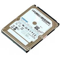 Hdd Note Samsung 1tb 2,5 Sata 2 3.0gb/s Hn-m101mbb 8m, C/nf