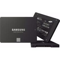 Hd Ssd Samsung 850 Evo 1tb Sata 3 Box Original Lacrado
