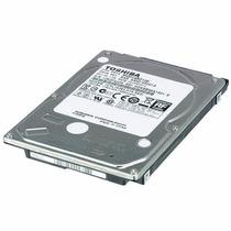 Hd 1tb Sata Notebook 2.5 5400rpm Toshiba