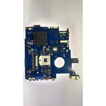 Placa Mãe Para Notebook Samsung Np550p5c