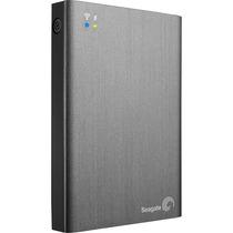 Wireless Rígido Portátil De 1tb Seagate Retail Stck1000100