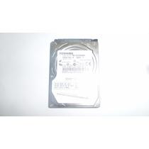 Hd Toshiba Mk3259gsxp 320 Gb Com Defeito Cod3