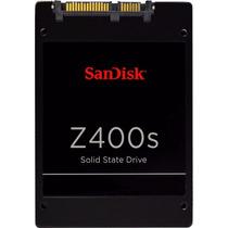 Hd Notebook Ssd 128gb Sandisk Z400s Sata 6gbs 2.5 Curitiba
