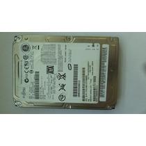 Hd Fujitsu Mhw2060bh 60gb Com Defeito Cod3