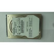Hd Toshiba Mk7559gsxp 750gb Com Defeito Cod3