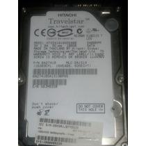 Placa Logica Hd 100 Gb Hts541010g9sa00 - Cod. 222a