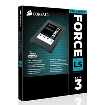 Hd Ssd 120 Gb Corsair Force Ls-560 X 535 Mbps- Lacrado!!!!