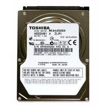 Hd P/ Notebook 160gb Sata Toshiba