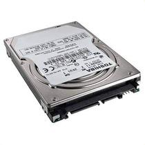 Lote Com 10 Hd S 500gb Toshiba Sata Notebook, Com Defeito