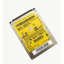 Lote Com 20 Hds 320gb Samsung Sata Notebook, Com Defeito