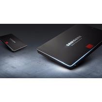 Hd Ssd 256gb Samsung 850 Pro Mz-7ke256