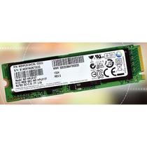 Samsung M.2 256gb Xp941 Mzhpu256hcgl Pci-express 2.0 Ssd
