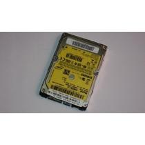 Hd 250 Gb Serial Ata (sata) 5400 Rpm P/ Notebook