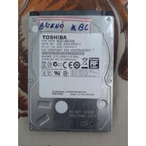 Hd Notebook Toshiba 320gb Mq01abd032 Defeito Hdkeb04aza01 T