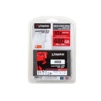Hd Ssd 480 Gb Kingston P/ Notebook Positivo - 480gb