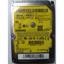 Placa Lógica Do Hd Samsung Hm321hi/srh 320gb Sata Notebook