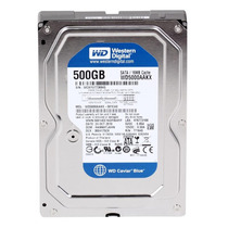 Lote 10 Hds 500gb Western Digital Sata Desktop Defeito