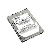 Lote 08 Hds 500gb Toshiba Sata Notebook Defeito