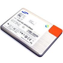 Hd Ssd 2.5mm Samsung 256gb Sata 3 6gb/s Oem Mz7pa256hmdr-010