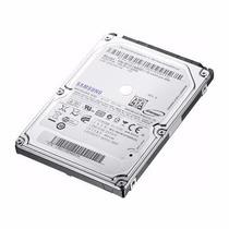 Hd Notebook 2.5 320gb 5400 Rpm Samsung Sata
