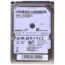Hd Notebook 500 Gb Sata Samsung - 5400 Rpm / Ps3 / Xbox360