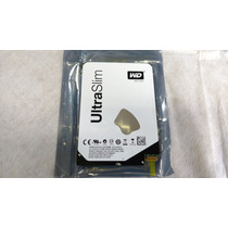 Hd Para Notebook 500gb Wd500mpck 2,5 Slim Yoga 2 Toshiba