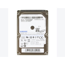 Hd Samsung Notebook 500gb Sata Hn-m500mbb