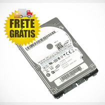 Hd Notebook 500gb | Pode Usar Em Ps3 | Xbox 360 | Ps3 | Wi