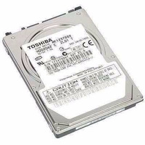 Hd Toshiba Para Notebook 500gb