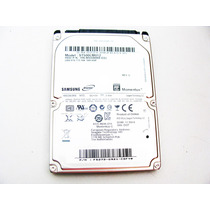 Hd Notebook Samsung 500gb, 2.5, Sata 3, Play3 5400 Rpm Novo!