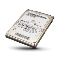 Hd Notebook Samsung 500gb Sata 2 Lacrado Pronta Entrega