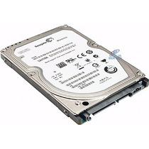 Seagate Momentus 640gb P/ Notebook 5400rpm.