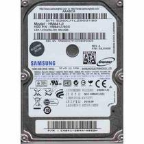 Hd Samsung 640gb Sata2 5400rpm Notebook Netbook
