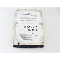 Hd Notebook Ultrabook Sata 320 Gb 5400rpm Seagate