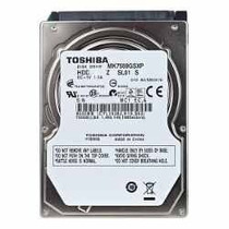 Vhd P/ Notebook 750gb Sata Toshiba
