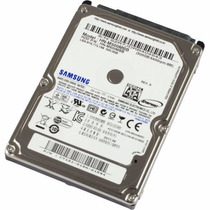 Hd Notebook Sata 500gb Samsung Ref.3508