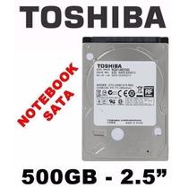 Hd 500gb Notebook Acer Aspire 3810 3820tz 4251 4252 4253