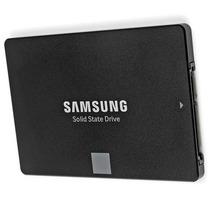 Hd Ssd Samsung Evo 500gb V-nand Original