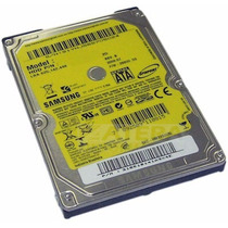 Hd 750gb Sata Samsung De 2,5 Polegadas Para Notebook.