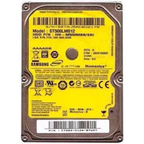Hd Notebook Seagate 500gb Sata 2 5400rpm