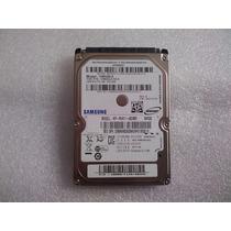 Hd P/ Notbook 500gb 5400rpm Sata Samsung -pode Retirar