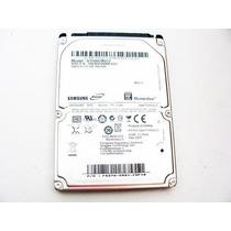 Hd Notebook Samsung 500gb, 2.5, Sata 3, Play3 5400 Rpm Novo!